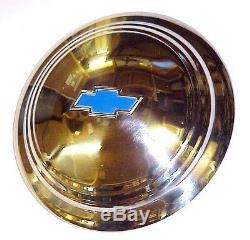 1936 Hub Caps (4) Stainless Steel Chevrolet Chevy Truck 36