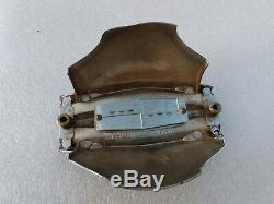 1959 1960 Chevrolet Nos Belair 1962-1966 Chevrolet Nos Truck Delux Horn Cap