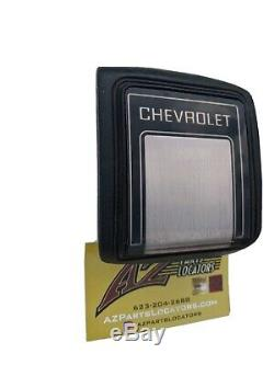 1978-1988 chevy pickup truck NOS GM steering wheel horn button cap Blazer