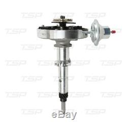 235 6 Cylinder Straight HEI DISTRIBUTOR Chevy Red Cap 216 Inline