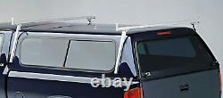 300lb Universal Mini Pickup Truck Ladder CAP Work Rack