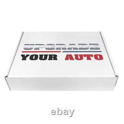 4 Chrome 17 Wheel Skins Hub Caps Covers for 2013-2019 Ram 1500 Truck Steel Rim