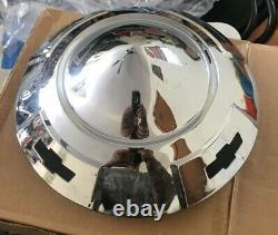 58 59 Chevrolet Chevy Apache Pickup Truck Wheel Cover Center Cap Set of 4