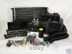 AC & Heater Syste1958-59 GMC Truck / CAP-9005G
