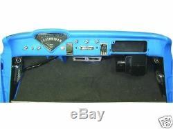 AC & Heater System -1955-57 Chevy Truck CAP-9105