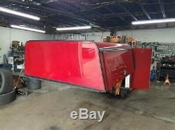 A. R. E. Commercial Truck Cap D. C. U. 1999-2018 Ford F-250 F-350 6.5' short bed new