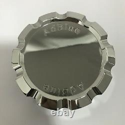 Alloy ADBLUE cap Cover. May suit Kenworth Truck etc. 88mm