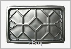 Amgo Model 408-p- 4 Post Car/truck/auto Lift 8000 Lb. Cap. Special Price