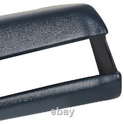 Dark Blue ABS Dashboard Cover For GMC Chevrolet Trucks Dash Cap Overlay
