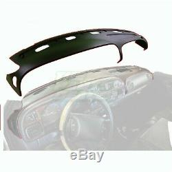 Dodge Ram 1998 1999 2000 2001 Plastic Dash Cover Overlay Cap Skin Camel/Tan
