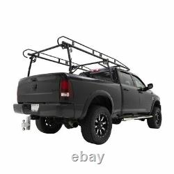 Elevate Outdoor UPUT-RACK-HD Universal Over-Cab Truck Rack 1500 lb Cap