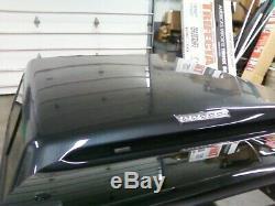 Fiberglass Truck Cap, Topper Fits 2014-2018 Chevy, Gmc 1500 Crew Cab 5.8 Bed
