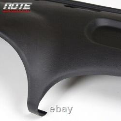Fit For 98-02 Ram Pickup Truck Molded Plastic Dash Board Pad Cap Cover Overlay