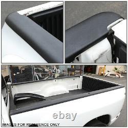 For 1980-1997 F150/f250/f350 8ft Fleetside Truck Bed Side Rail Molding Cover Cap