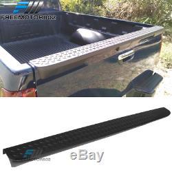 For 2004-2012 Chevrolet Colorado GMC Canyon Tailgate Liner Protector Spoiler