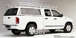 Hauler Ladder CAP Rack Ford F150 Truck 5.3' Bed Super Crew Cab