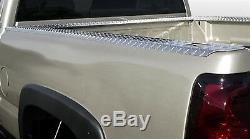 ICI (Innovative Creations) SPBR04TB Truck Bed Rail Cap Fits F-150 F-250 F-350
