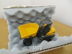 IMC Hydrema Dumper Truck /conrad Mecalac Dumper 6mdx/jcb Black Cap