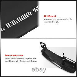 Molded Dashboard Cover Pad Overlay Skin Cap For 1997-2000 Chevy C/K Pickup Truck
