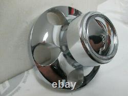 Mopar NOS 74-78 Chrysler & Dodge Truck Road Wheel Center Cap 3699011 81-270-1035