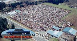 NEWithUNUSED 1972-1981 Chevrolet Luv Pickup Truck Hub Caps Set NOS OEM