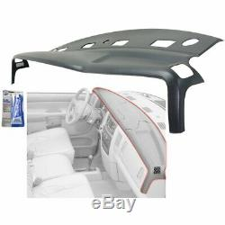 New Dash Cover for Ram Truck Dodge 1500 2500 3500 2003-2005