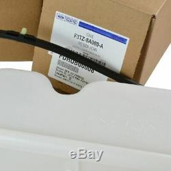 OEM F3TZ8A080A Radiator Overflow Bottle with Cap & Hose for Ford F53 F59 Truck