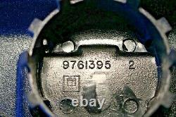 OEM GM 78-87 Chevy Chevrolet Truck Van Steering Wheel Horn Button Cap 17987489