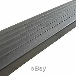 OEM Upper Bed Rail Molding Cap LH & RH Kit Pair for Ford F150 Pickup Truck New