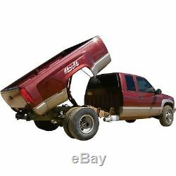 Pierce Arrow Pickup Truck Dump Hoist Kit- 4Klb Cap 1999-2013 Chevy/GMC Long Bed