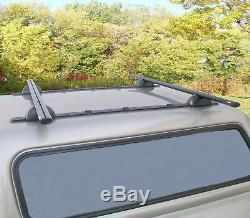 ProRac 59 Work/Utility Van Roof Truck Cap Rack 300 lbs