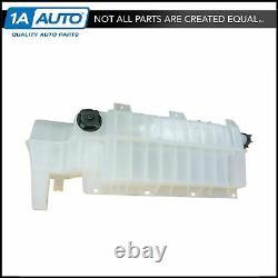 Radiator Coolant Overflow Bottle Tank Reservoir for Volvo Mack HD Truck New