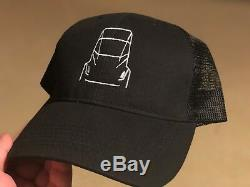 Tesla Semi Truck Unveiling Trucker Hat Roadster Elon Musk Spacex Boring Company