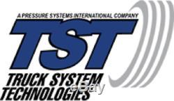 Truck System (TST) TST-507-RV-S4 4 Screw On TPMS Cap Sensors
